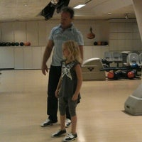 Photo taken at Bowlingcentrum 's-heerenberg by Roel S. on 9/6/2011