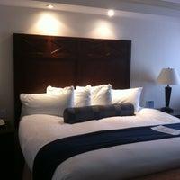 Photo taken at The Wyvern Hotel Punta Gorda by Erika W. on 10/27/2011
