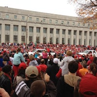 Photo taken at US Post Office by Scott M. on 10/30/2011