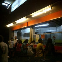 Photo taken at WaygI Kitchenette and Take Out Express by Effie T. on 9/2/2012