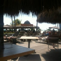 Photo taken at Outrigger Beach Hotel & Resort by Mike T. on 3/10/2012