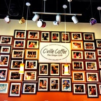 Photo taken at C'ville Coffee by Paul S. on 2/18/2012