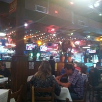 Photo taken at Superior Bar & Grill by Debra T. on 9/10/2011
