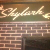 Photo taken at Skylark by Michael C. on 11/6/2011