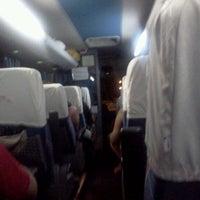 Foto tomada en Terminal de Buses JAC por Nicolás u. el 1/28/2012