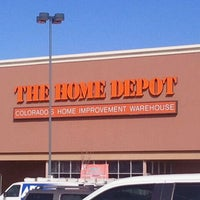 Photo taken at The Home Depot by John on 3/6/2012