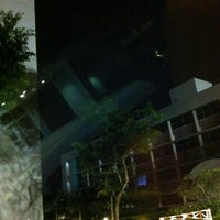 Photo taken at Nanyang Polytechnic Block N LTN4 by Dee Z. on 5/31/2011