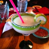 Photo taken at Ahuuas Mexican Restaurant by Meredith W. on 1/26/2011