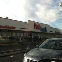 Photo taken at Pathmark by Ernest M. on 12/24/2011