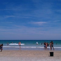Photo taken at Wrightsville Beach by Loren T. on 6/9/2012