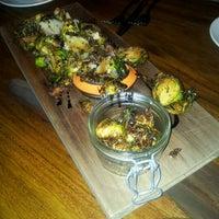 Foto scattata a BO-beau kitchen + bar da Patrick C. il 11/12/2011
