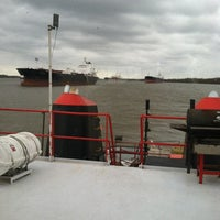 Photo taken at Belle Chasse Anchorage by Winston S. on 1/17/2012