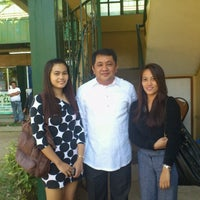 Photo taken at Tagaytay City regional trial court by Nikka G. on 9/9/2012