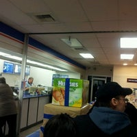 Photo taken at US Post Office by Scott M. on 1/27/2012