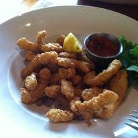 Photo taken at Bovine's Wood Fired Restaurant by John S. on 8/5/2011