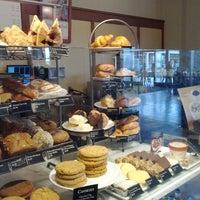 Photo taken at Peet's Coffee & Tea by Andreas E. on 1/18/2012