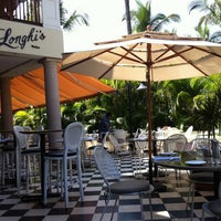 Photo taken at Longhi's by Maui Hawaii on 2/11/2011