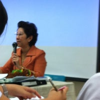Photo taken at ตึก 9 by Tan T. on 2/1/2012