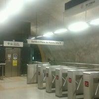 Foto tomada en Metro Plaza de Puente Alto por Ig_torresd   I. el 2/15/2012