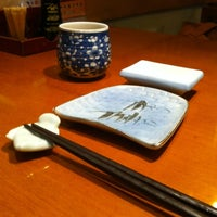 Photo taken at Matsuko Japanese Restaurant by Flavio V. on 6/1/2012