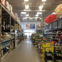 Photo taken at Lowe's Home Improvement by Davod N. on 4/25/2012