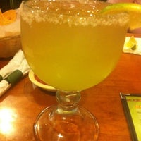 Photo taken at La Marimba Mexican Resturant by Erika R. on 3/24/2012