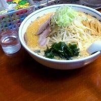 Photo taken at 一味源 by nyarome m. on 12/2/2011