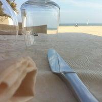 Photo taken at Sol Y Mar by Solymar R. on 9/25/2011