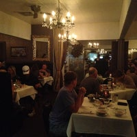 Photo taken at Barclay II Supper Club by Jennifer C. on 7/8/2012