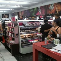 Photo taken at SEPHORA by Lauren L. on 9/3/2011