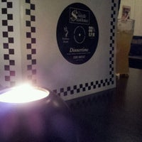 Снимок сделан в The Soulville Steakhouse пользователем Devon T. 10/21/2011