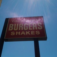 Photo taken at Village Drive In by Shela H. on 6/28/2012