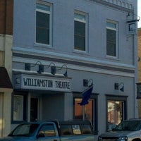 Photo taken at Williamston Theatre by Joe R. on 6/8/2012