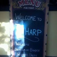 Photo taken at The Harp & Celt Restaurant & Irish Pub by Kol C. on 3/22/2012