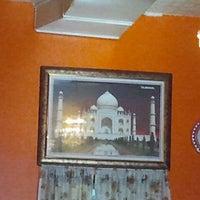 Photo taken at Kinara's by Peter R. on 12/1/2011