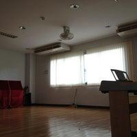 Photo taken at TU Chorus Club by Pukky D. on 6/12/2012