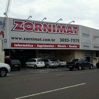 Photo taken at Zornimat by Maurycio G. on 10/14/2011