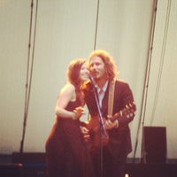 Photo taken at 2012 Beale Street Music Festival - Orion Stage by Kyle M. on 5/7/2012