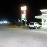 Photo taken at 7-Eleven by Patricia M. on 11/3/2011