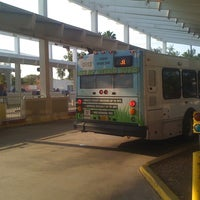 Photo taken at Broward Central Terminal by Jean L. on 4/6/2011