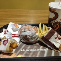 Photo taken at Burger King by Jorch D. on 2/26/2012