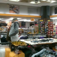 Photo taken at UWM Bookstore by Troy T. on 9/20/2011