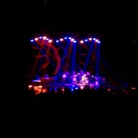 Photo taken at Mann Center for the Performing Arts by Alison K. on 7/24/2011