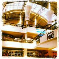 Photo taken at Lloyd Center by Micha on 9/13/2012