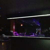 Photo taken at V Lounge by Shade K. on 3/4/2012