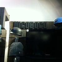 Photo taken at NicoBoco by Matheus F. on 6/18/2012