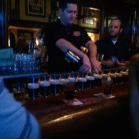 Photo taken at Irish Pub by Jillian E. on 9/30/2011