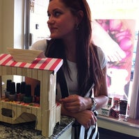 Photo Taken At Hollywood Star Nails By Juliana H On 7 1 2011