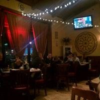 Photo taken at La Capannina by Renee D. on 1/7/2012