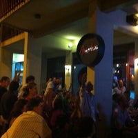 Photo taken at Bacchus by Maurílio B. on 10/8/2011